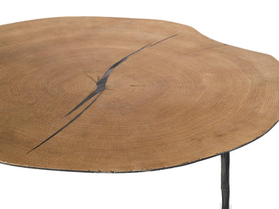 Oakford Tall Coffee Table
