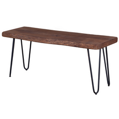 Pure Dining Bench