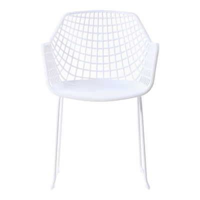 Honolulu Chair - White