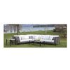 Genval Sectional