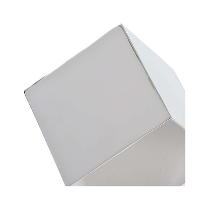Closed Standing Cube