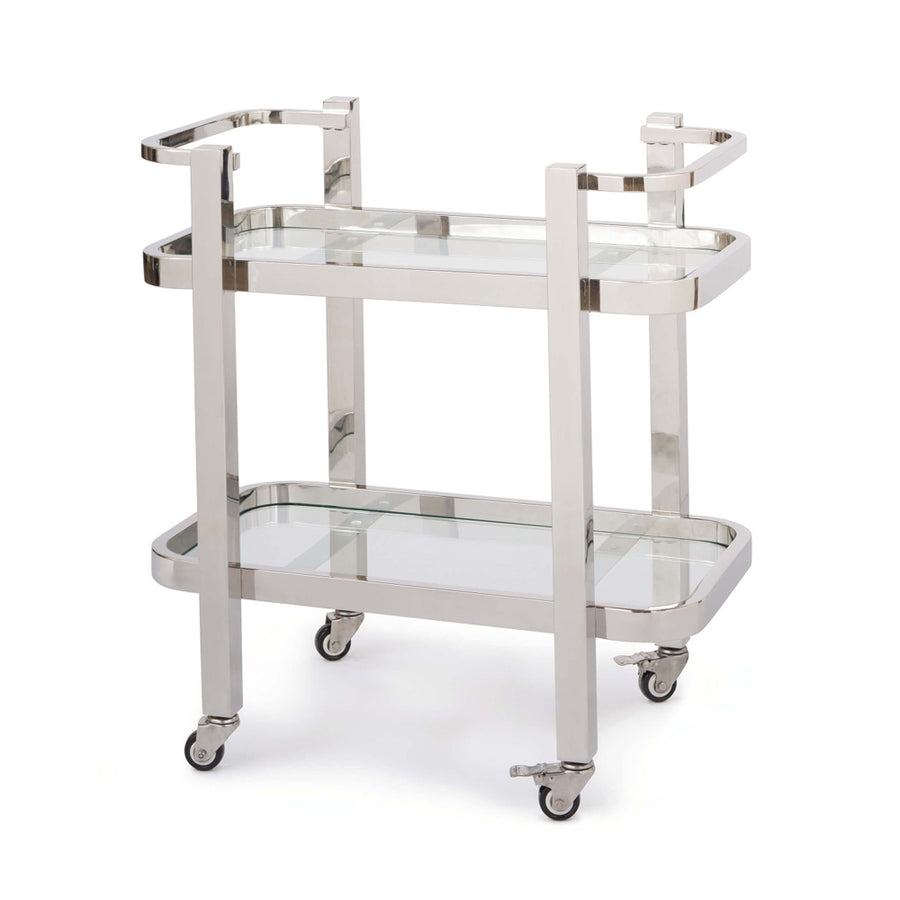 Carter Bar Cart Small