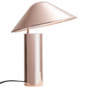 Damo Simple Table Lamp - Copper