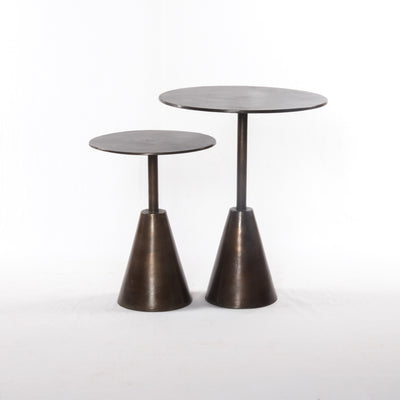 Sisko End Tables