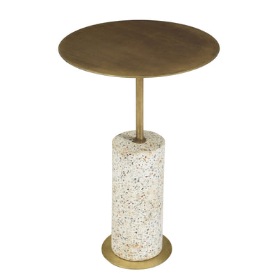 Gabriel Accent Table