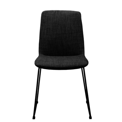 Ruth Dining Chair Black