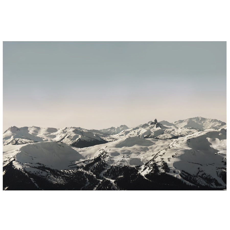 Mountains No. 1 (Whistler) NEW*