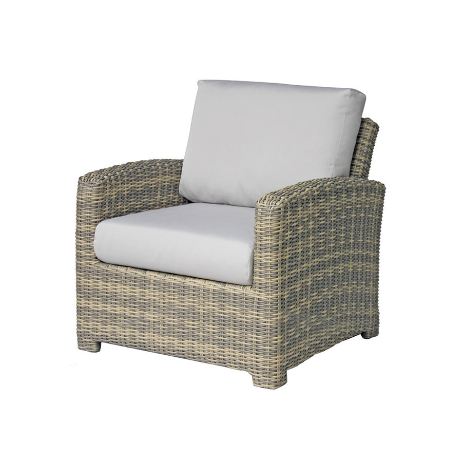 Princeville Club Chair