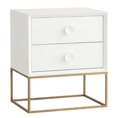 Redford Spencer Nightstand