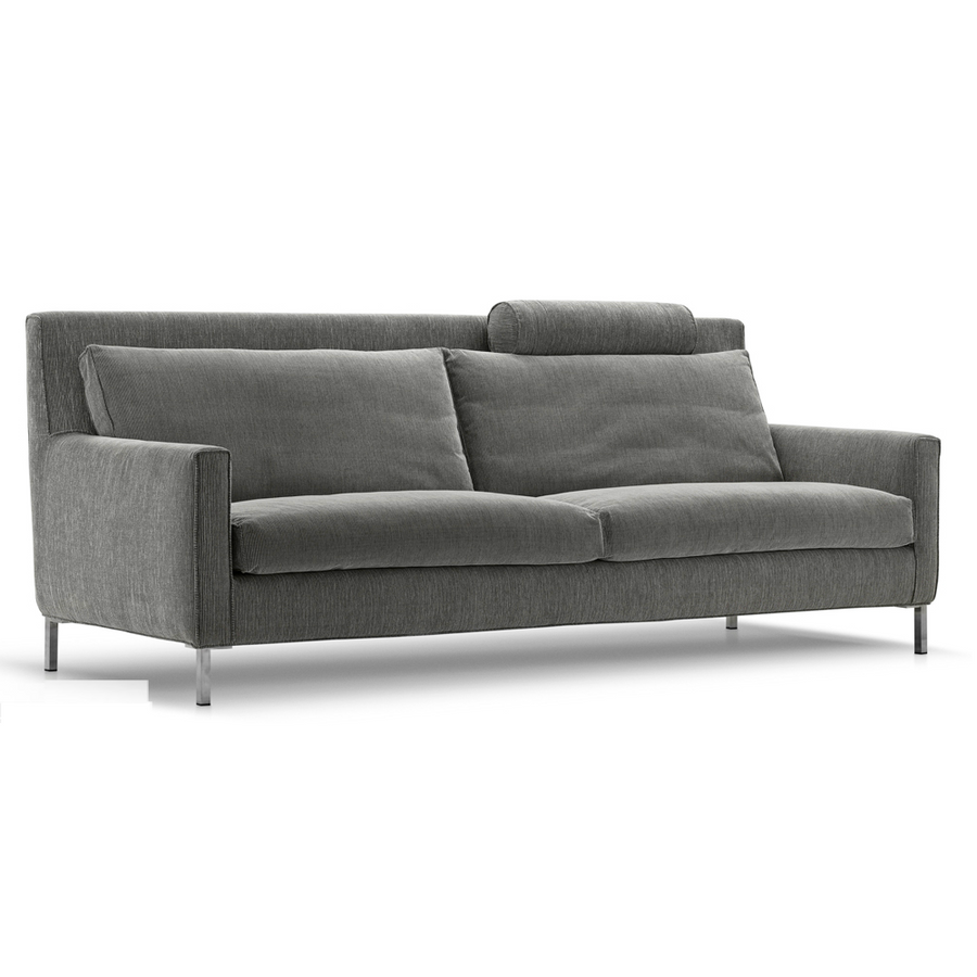Streamline High Back Sofa