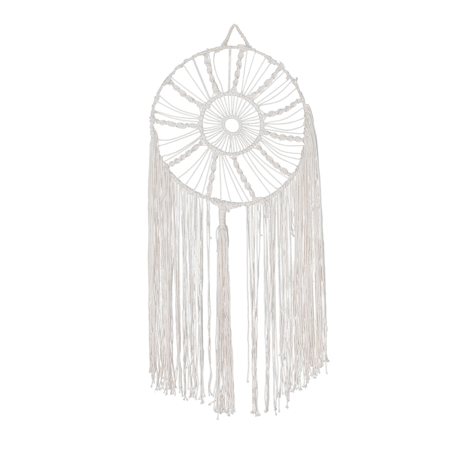 Boho Dream Macrame Wall Hanging