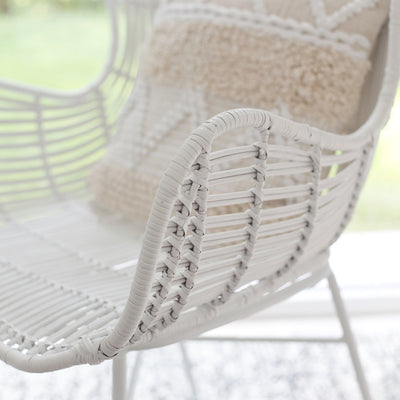 Weave Butterfly Chair