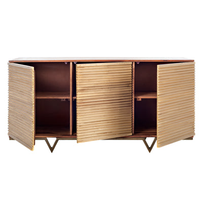 Pleat Sideboard