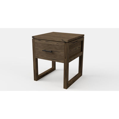 Theo End Table