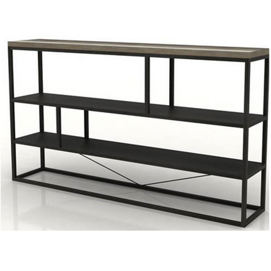 Metro Havana Low Bookshelf (3207744389)