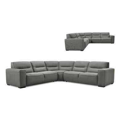 Granville 3pc Sectional
