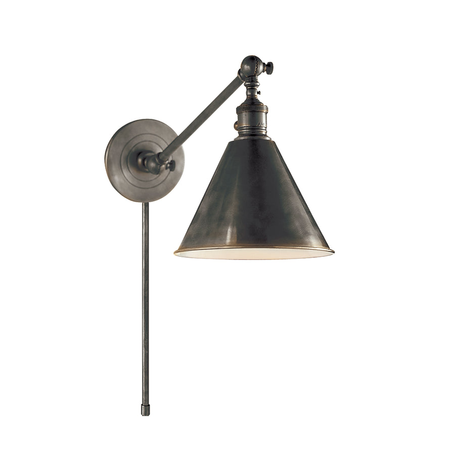 Boston Single Arm Sconce