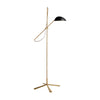 Graphic Floor Lamp
