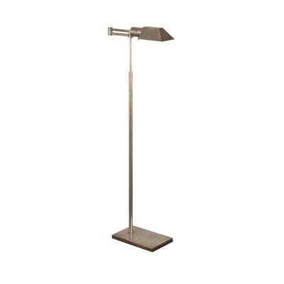 Studio Swing Arm Floor Lamp