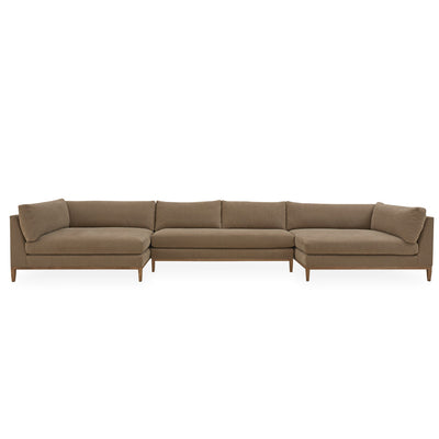 Wrightsville Sectional {3583}