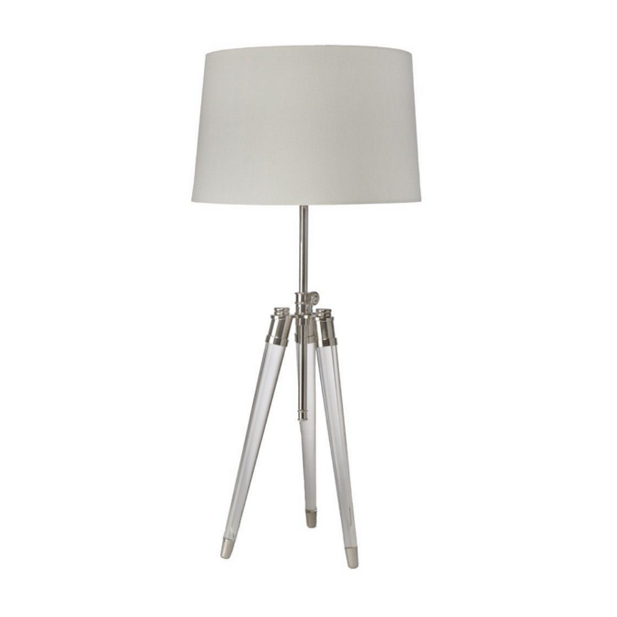 Brigitte Table Lamp