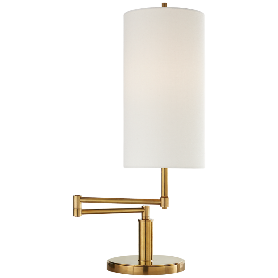 Anton Swing Arm Table Lamp