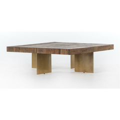Barney Coffee Table