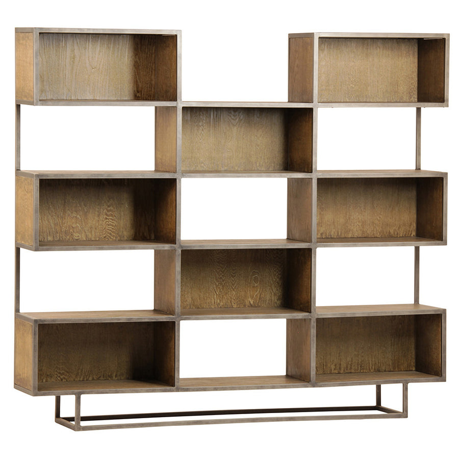 Beethoven Bookcase