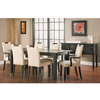 "Bertanie Regular Dining Table - 3/4"" (TBRE/TBSS/TBSL)"