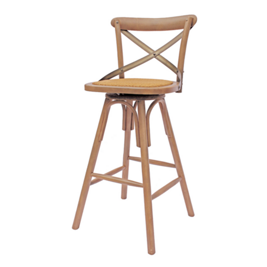 Crossback Counter Stool (3310291973)