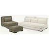 Chill Armless Sofa