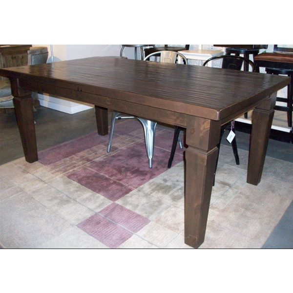 Country Furniture Custom Dining Tables