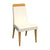 Wright Custom Dining Chair {3530}