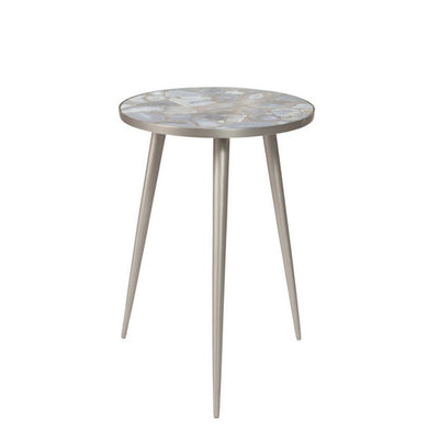 Geode Accent Table