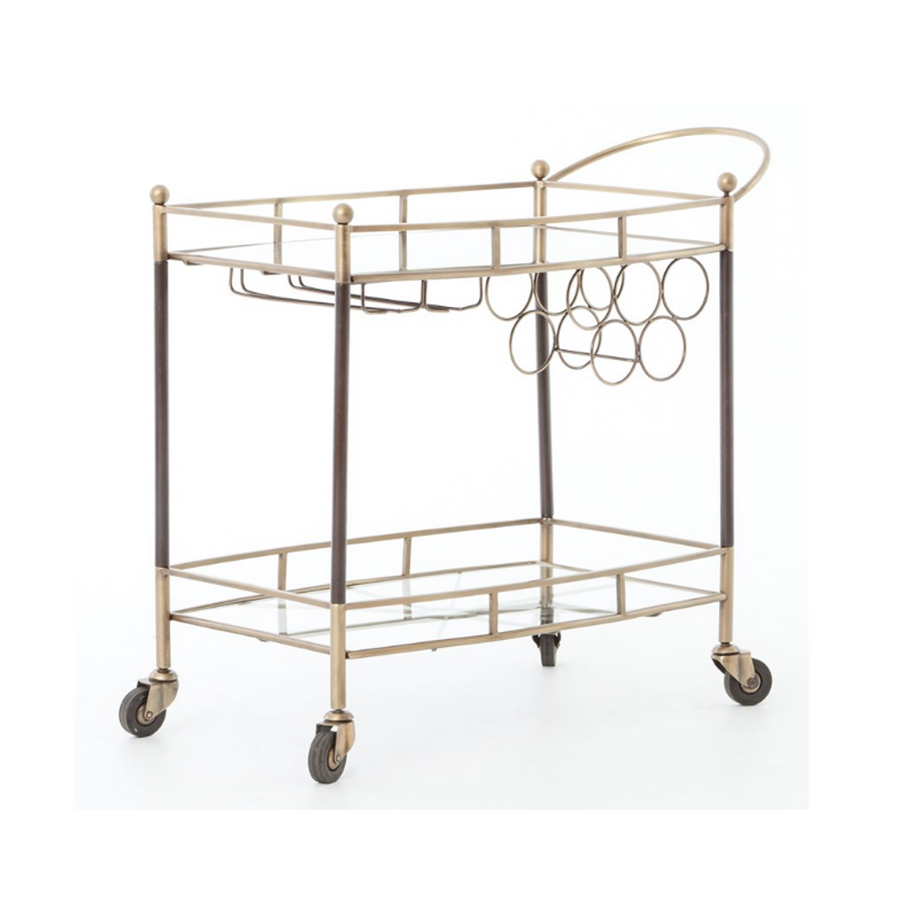 Henderson Bar Cart