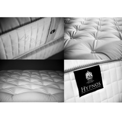 Hypnos Castle - Helmsley Mattress