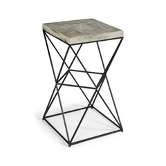 Isosceles Side Table
