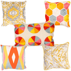 Jaipur En Casa Pillows