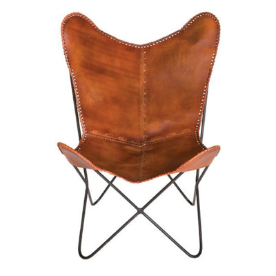 Jones Butterfly Chair