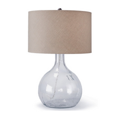 King Nine Table Lamp