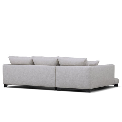 Lazy Time Sectional