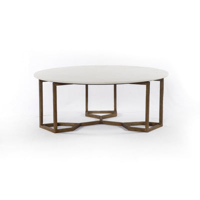 Leopold Coffee Table