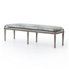 Lucille Dining Bench