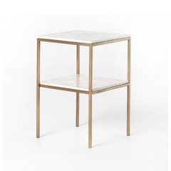 Lyla 2 Tier Nightstand