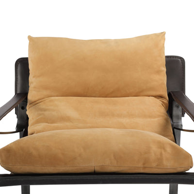 Groovy Connor Leather Club Chair Inzonedesignstudio Interior Chair Design Inzonedesignstudiocom