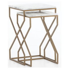 Neddi Nesting Tables