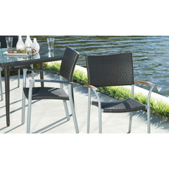 Ratana New Roma Dining Chairs