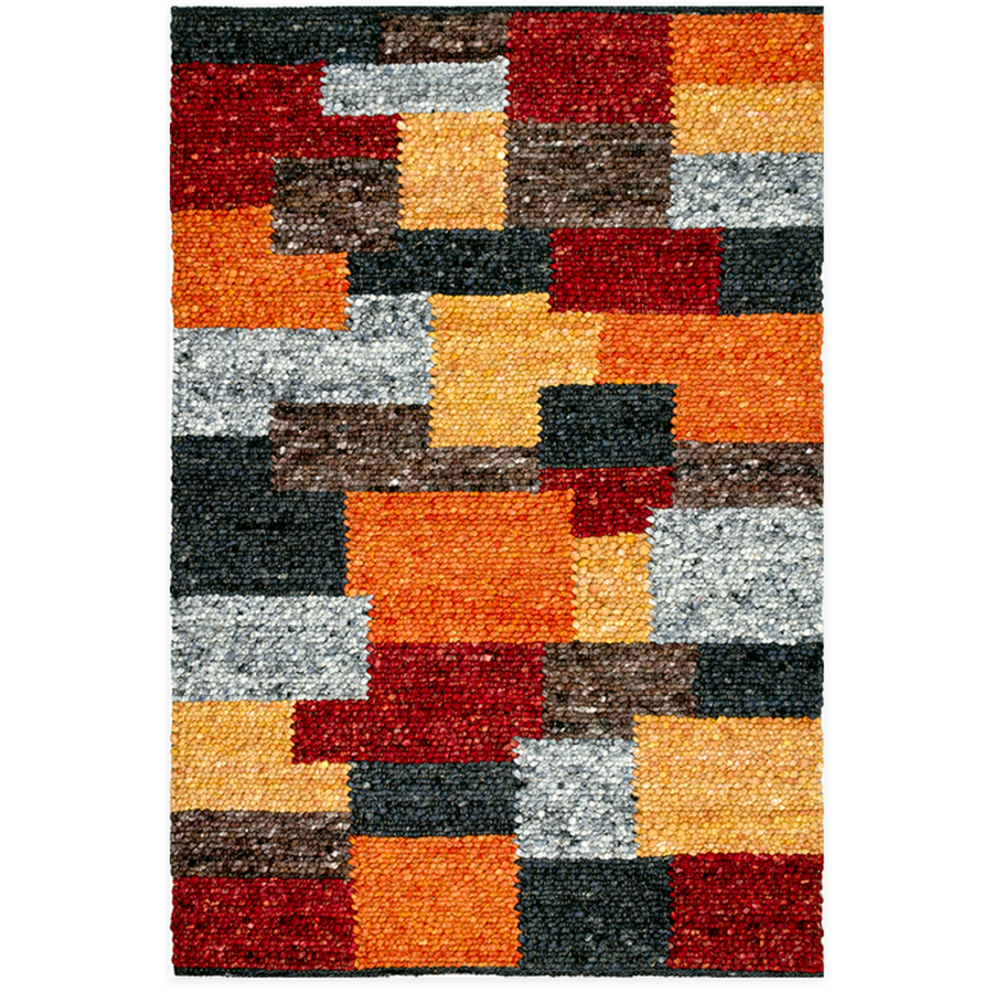 Salsa Swing Patchwork Rugs