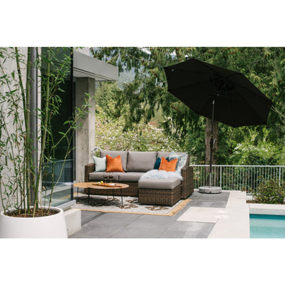 7.5' Outdoor Umbrella - No Tilt