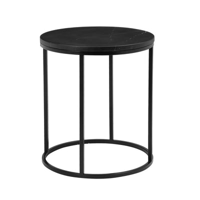 Quari Round Side Table